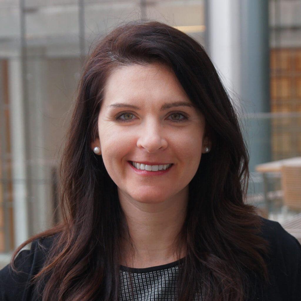 April Welker