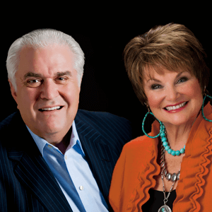 Dr. John and Cathy Jameson