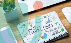 digital organic marketing